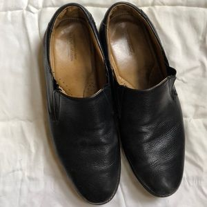 Shoes - LEATHER DRESS SHOES
